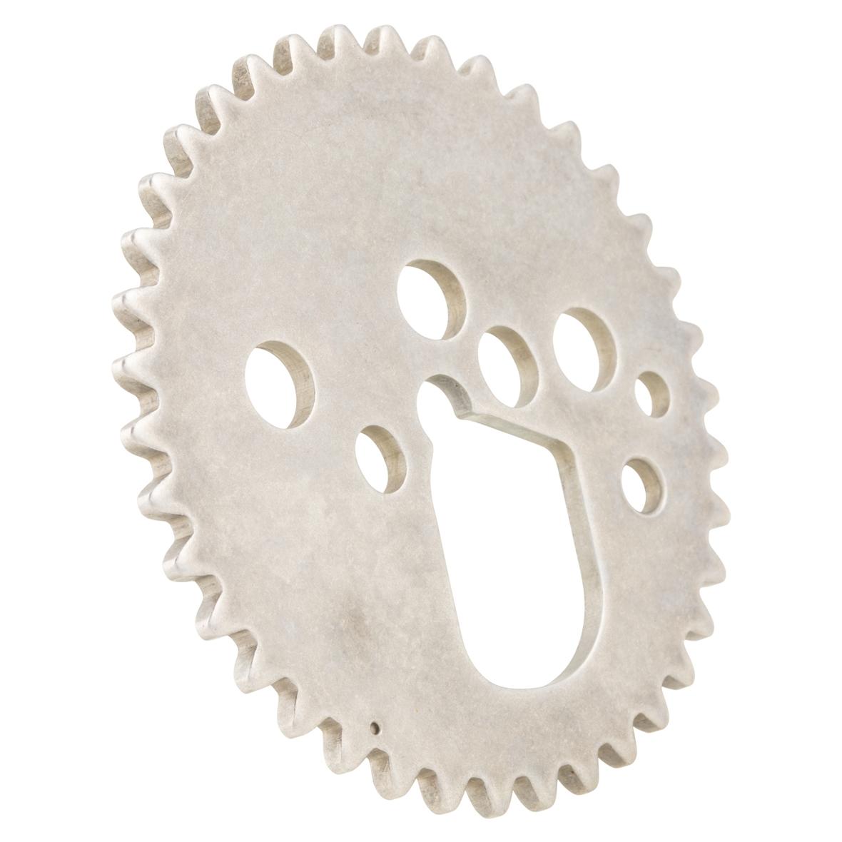 Image du produit 'Roue dentée chaîne de commande PIAGGIO (arbre à cames)'