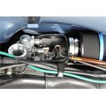 """Image du produit 'Trémie d'admission POLINI """"Venturi"""" pour carburateur SI 24.24'"""