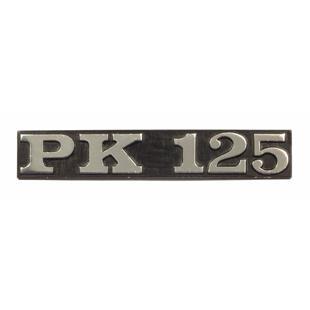 """Image du produit 'Insigne """"PK 125"""" aile gauche'"""