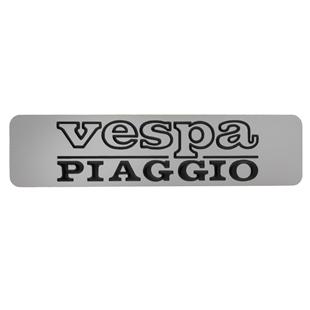 Image du produit 'Insigne Vespa Piaggio réservoir'