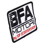 Image du produit 'Insigne cousue BFA MOTORI'