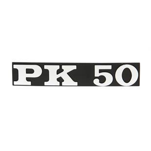 """Image du produit 'Insigne """"PK 50"""" aile gauche'"""