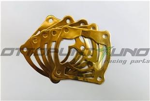 Image du produit 'Joint embase de cylindre OTTOPUNTOUNO R-18/100 (épaisseur): 0,05mm'