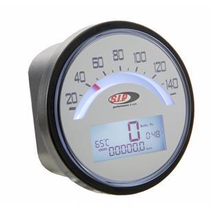 Image du produit 'Compte-tours/compteur de vitesse SIP 2.0'