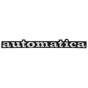 Image du produit 'Insigne automatica aile droite'