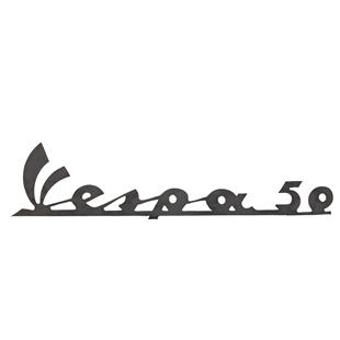 Image du produit 'Insigne Vespa 50 tablier avant'
