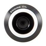 Image du produit 'Vis de remplissage d'huile huile de moteur, cuve d'huile, PIAGGIO by Rizoma'
