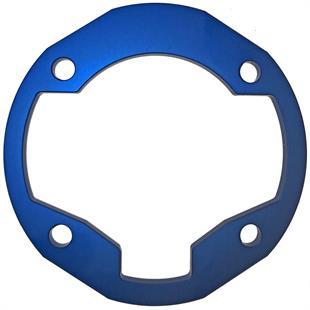 Image du produit 'Joint embase de cylindre PINASCO alu 177cc (épaisseur): 5,0mm'