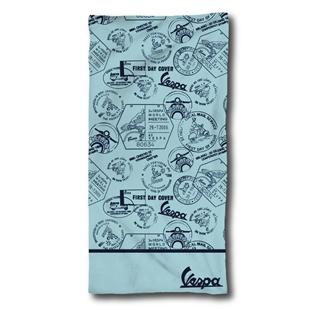 Image du produit 'Serviette Vespa Meeting taille: 80x160cm'