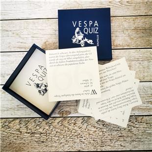 Image du produit 'Jeu VESPA-QUIZ'