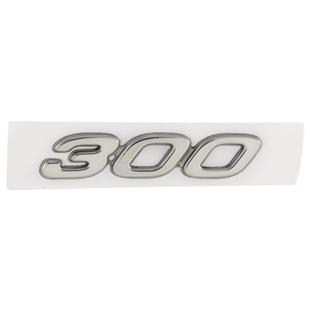"""Image du produit 'Insigne """"300"""" boite à gant'"""
