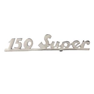 """Image du produit 'Insigne """"150 super"""" arrière arrière'"""