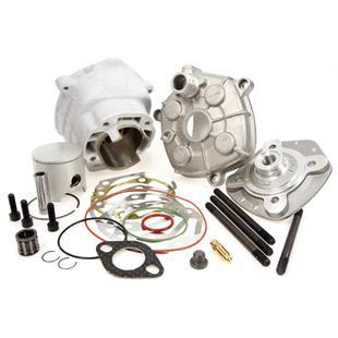"Image du produit 'Cylindre Racing MALOSSI MHR ""Big Bore"" 77 cc'"