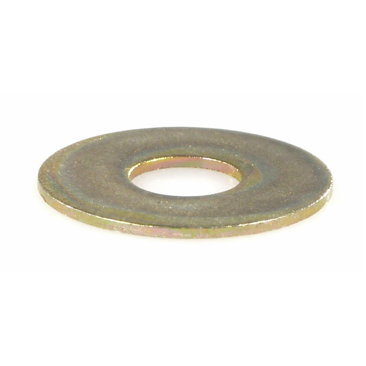 Image du produit 'Rondelle vis garde-boue, latéral M5,2x14x0,6 mm, extérieur'