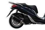 Image du produit 'Echappement Racing MALOSSI RX'