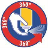 Image du produit 'Spray de contact SONAX SX90 PLUS Easy Spray'