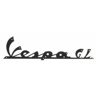 """Image du produit 'Insigne """"Vespa GL"""" tablier avant'"""