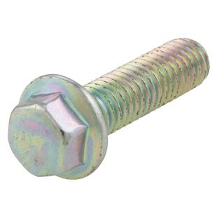 Image du produit 'Vis couverture pompe à eau M6x22 mm, PIAGGIO'