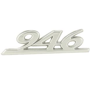 """Image du produit 'Insigne """"946"""" tablier avant'"""