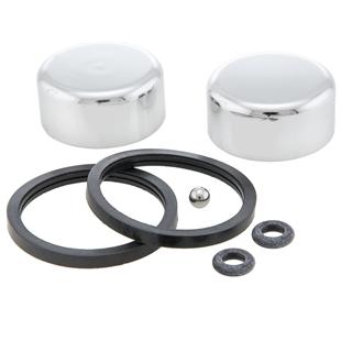 Image du produit 'Pochette de joints SIP étrier de frein (avant)'