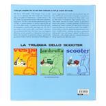 """Image du produit 'Livre """"Tutti gli Scooter del mondo 1946-1966""""'"""
