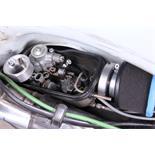 Immagine del prodotto per 'Cornetto aspirazione carburatore POLINI Venturi per carburatore SI 24.24'