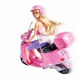 Immagine del prodotto per 'Bambola Steffi LOVE Chic City Scooter'