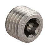 Immagine del prodotto per 'Vite sfiato pinza freno M8x1 mm, esagonale interna, OTTOPUNTOUNO'
