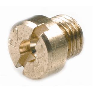 Immagine del prodotto per 'Getto DELL'ORTO 155 Ø 6 mm'