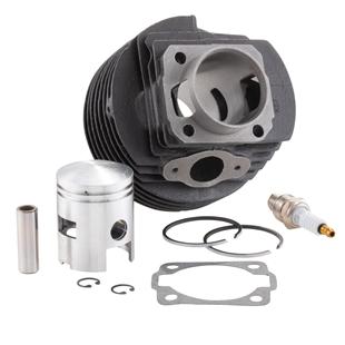 Immagine del prodotto per 'Cilindro EVOK 125 cc'