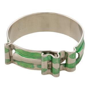 Immagine del prodotto per 'Molletta stringitubo tubo aria secondaria, PIAGGIO'