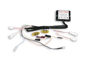 Immagine del prodotto per 'Fuel Injection Module MALOSSI Forcemaster 2 for cylinder I-Tech 4-stroke'
