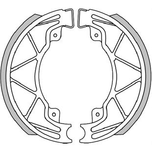 Immagine del prodotto per 'Ganasce POLINI T22'