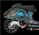 Immagine del prodotto per 'Braccio di sospensione SIP SERIES PORDOI, posteriore'