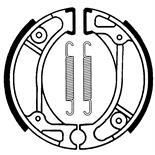 Immagine del prodotto per 'Ganasce RMS T16 anteriore & posteriore'
