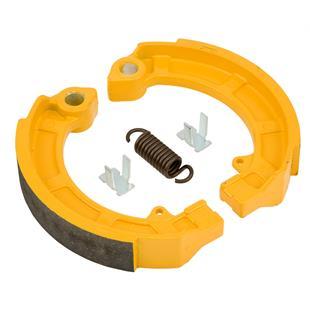 Immagine del prodotto per 'Ganasce MALOSSI, anteriore & posteriore, BRAKE POWER'