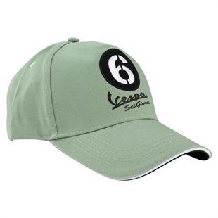 Immagine del prodotto per 'Cappello PIAGGIO Sei Giorni misura: one size'