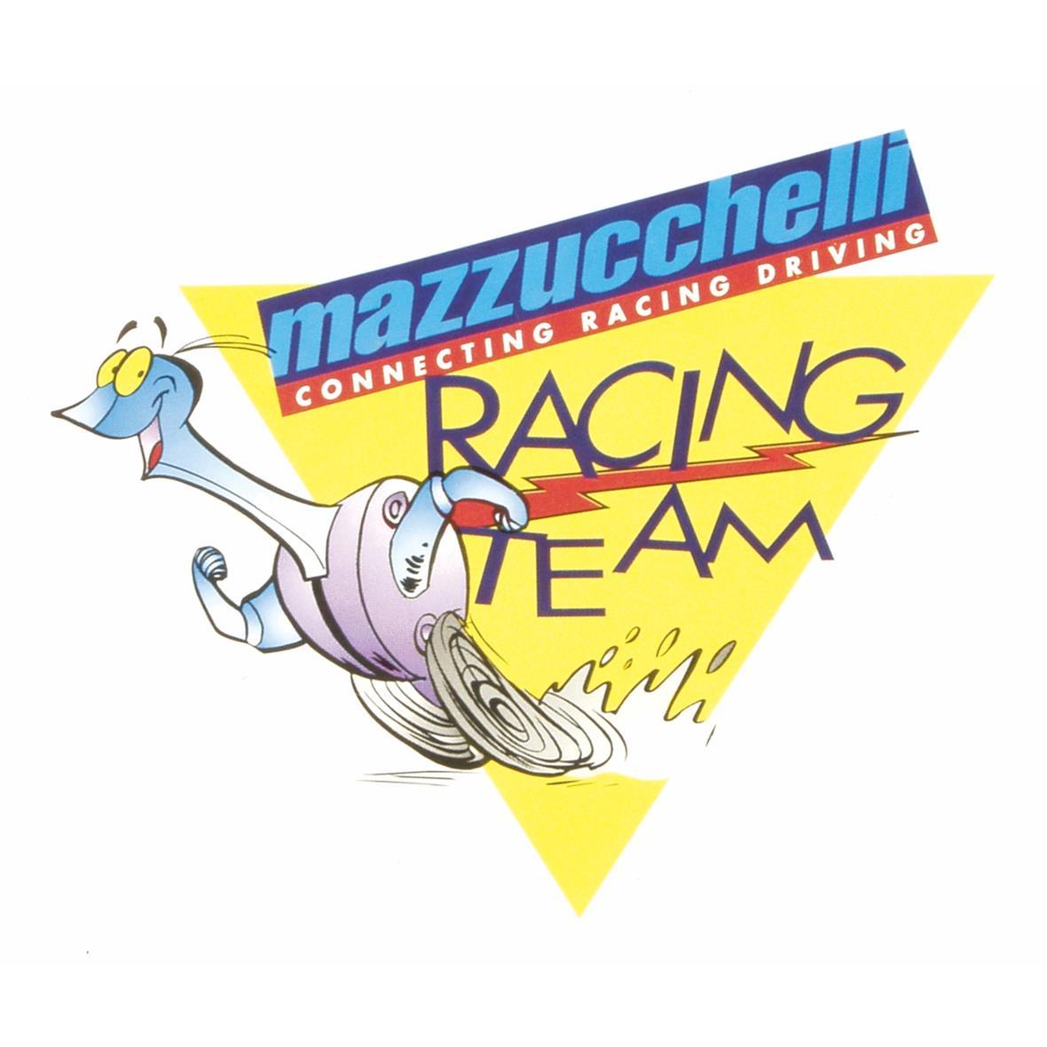 Immagine del prodotto per 'Adesivo MAZZUCCHELLI logo'