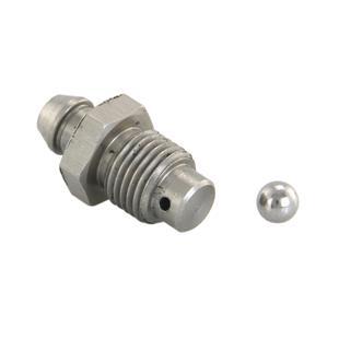Immagine del prodotto per 'Vite sfiato SIP per pinza freno SIP, anteriore'