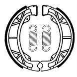 Immagine del prodotto per 'Ganasce RMS T10 anteriore & posteriore'
