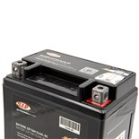 Immagine del prodotto per 'Batteria SIP 12V/5Ah, SLA12-4'