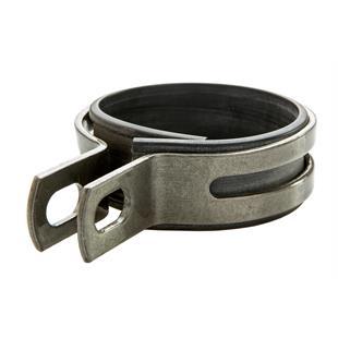 Immagine del prodotto per 'Fascetta di fissaggio per marmitta racing 2000263/2000269 Ø 60 mm, silenziatore, POLINI'