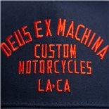 Immagine del prodotto per 'Cappello DEUS BuffaloTrucker misura: one size'