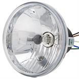 「ヘッドライト JOCKEY'S BOXENSTOP クリアガラス H4 ラウンドTitle」の製品画像