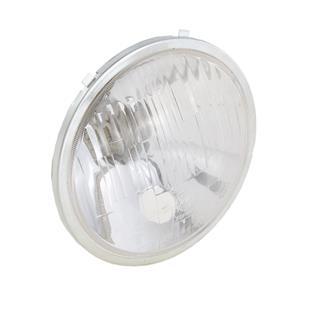 「ヘッドライト SIEM ラウンド Ø 115 mmTitle」の製品画像