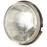 「ヘッドライト BOSATTA ラウンド Ø 135 mmTitle」の製品画像