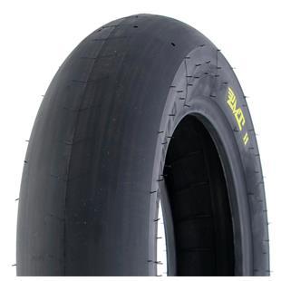 「タイア PMT Tyres Slick 120/80 -10インチ TLTitle」の製品画像
