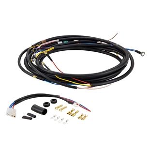 「ケーブル ハーネス SIP PINASCO/POLINI/MALOSSI/PARMAKIT/VESPATRONICイグニッションへの変換用Title」の製品画像