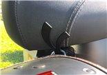 「ヘルメットフック JAILBREAK CUSTOMS, シートの下Title」の製品画像