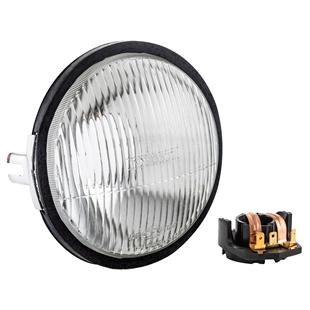 「ヘッドライト CEV Ø 128 mmTitle」の製品画像